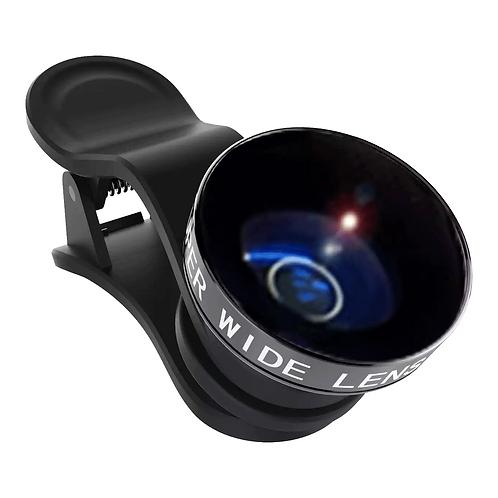 Lentes Kenko Real Pro Clip Lens Super Wide 0.4x (165°), para celulares