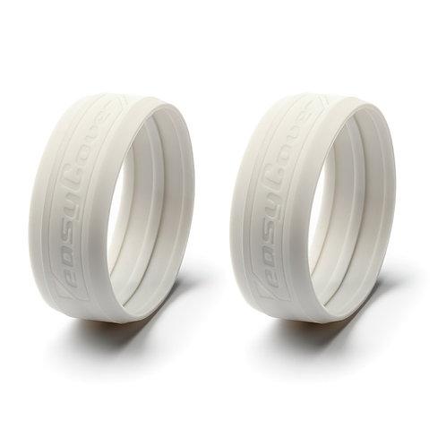 Anillos EasyCover para lentes - Blanco