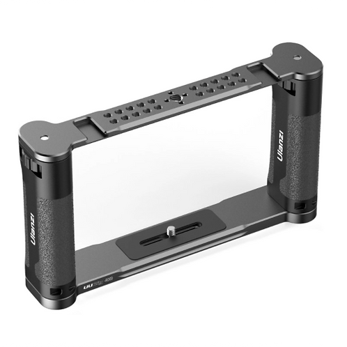Jaula universal Ulanzi UURig R069 para cámaras DSLR, Mirrorless, etc.