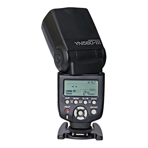 Flash Yongnuo YN560 III