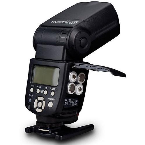 Flash Yongnuo YN565EX III eTTL para Canon