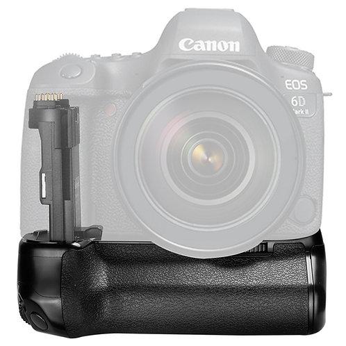 Battery Grip Generico BG-E21 para Canon 6D Mark II