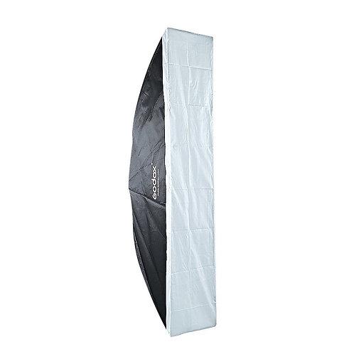 Softbox Godox 35 x 160 cm con acople Bowens
