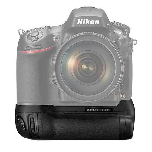 Battery Grip MB-D12 para Nikon D800, D800E, D810, D810A