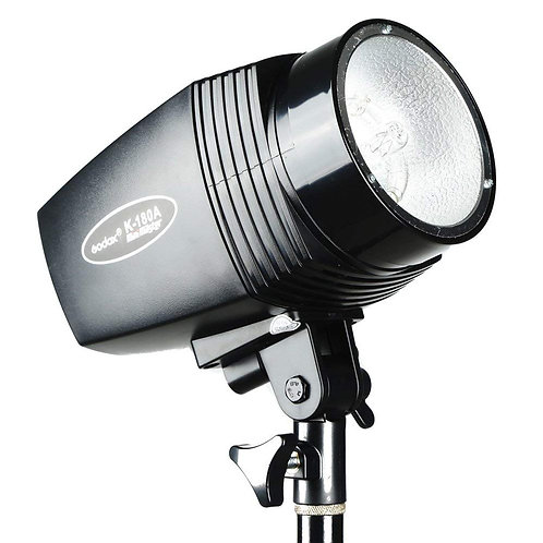 Flash de Estudio Godox Mini Master K-180A