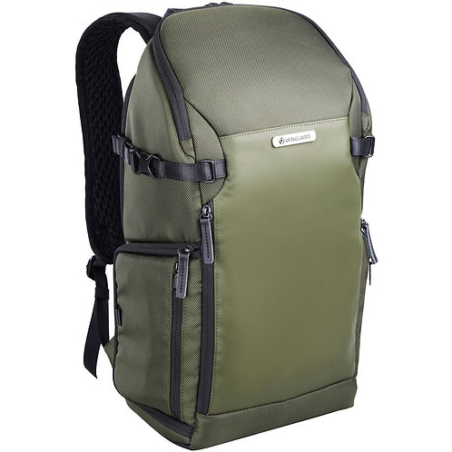 Mochila Vanguard Select 46BR GR verde