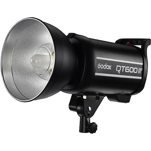 Flash de Estudio Godox QT600IIM, 600 watts, alta velocidad HSS, Sistema X