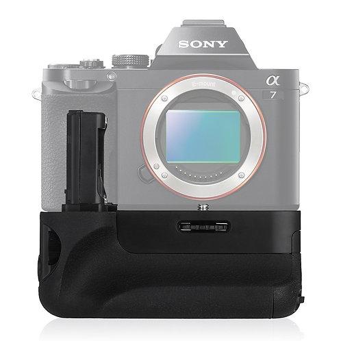 Battery Grip VG-C1EM para Sony Alpha A7, A7R, A7S