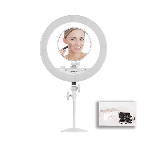 "Anillo de luz Ringlight Youngnuo YN208, 14"", 19 watts"