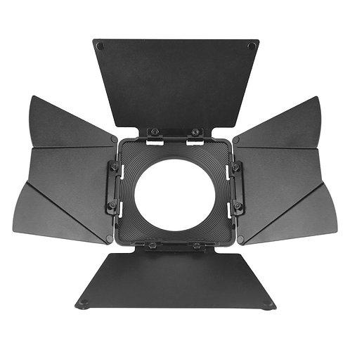 Barndoor de 8 hojas Godox SA-08 para sistema de proyección Godox SA