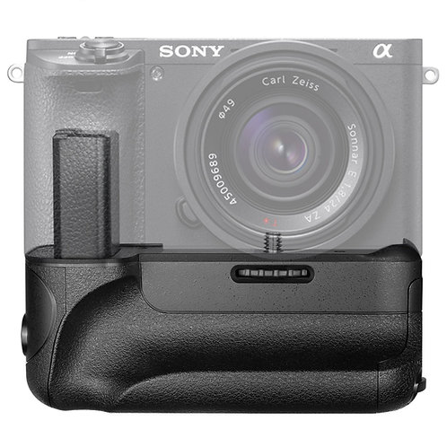 Battery Grip para Sony Alpha A6500