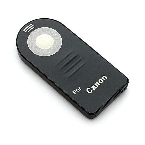Control Remoto genérico RC-6 para Canon