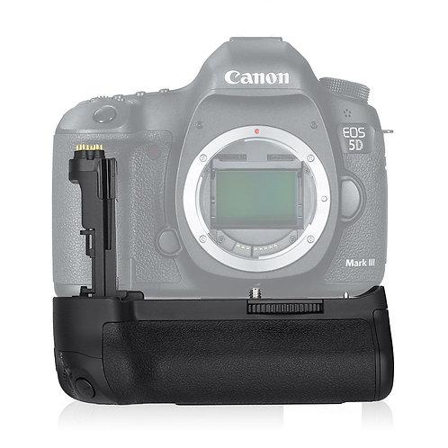 Battery Grip Generico BG-E11 para Canon 5D Mark III, 5DS, 5DSR