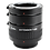 Thumbnail: Tubos de extension automáticos  Kenko DG, de 12mm, 20mm, 36mm, para Nikon F