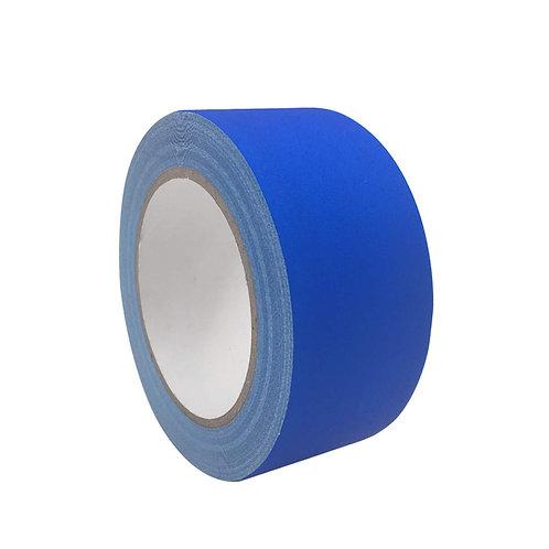 Cinta Gaffer Azul, 5 cm x 27 metros
