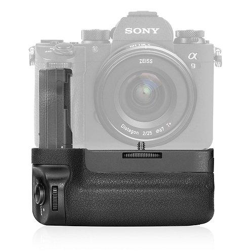 Battery Grip VG-C3EM para Sony Alpha A9, A7III, A7RIII
