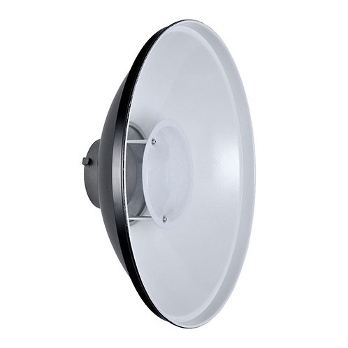Beauty Dish Godox 420mm Blanco