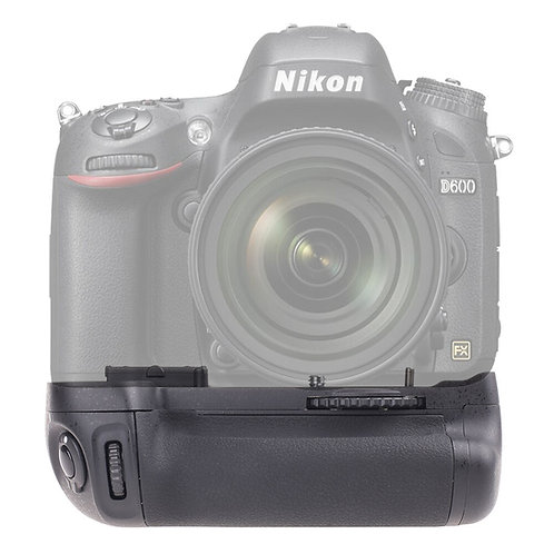 Battery Grip Generico para Nikon D600 D610