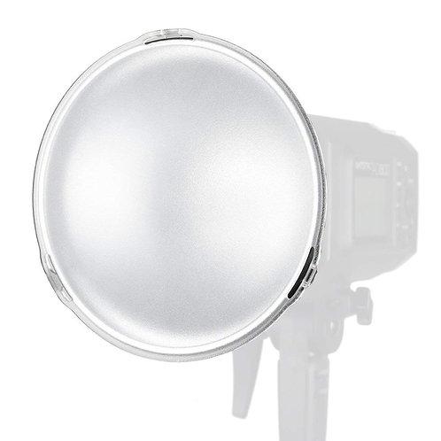 """Difusor Godox de 7"""" para reflectores"""