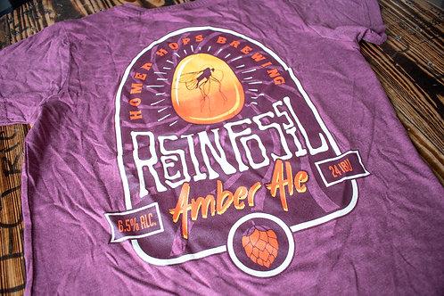 Women's Resin Fossil T-Shirt