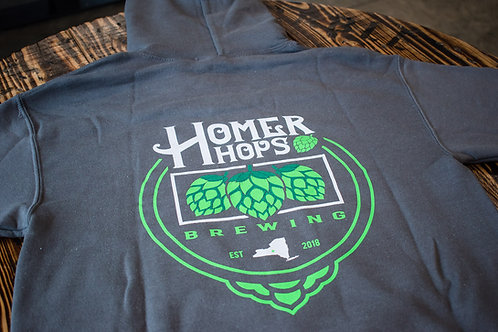 Homer Hops Sweatshirt