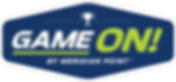 Game On logo.png