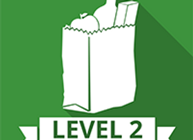 Level 2 - Food Safety in Retail Course