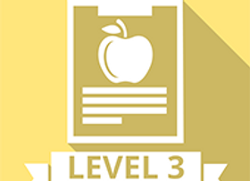 Level 3 - Supervising Food Safety Course