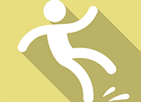 Slips, Trips & Falls Course