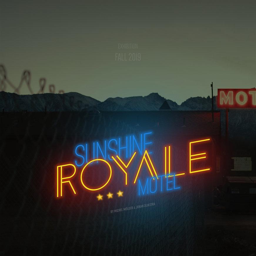 Sunshine Royale Motel - Teaser Header.jp