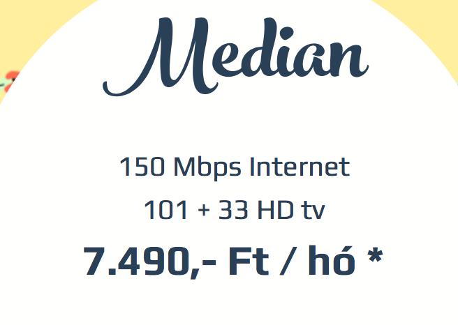 115+34HD + 150 Mbps