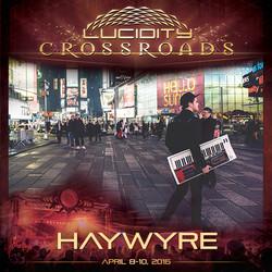 Line-Up Social Media - Haywyre