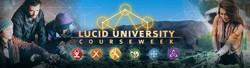 Lucid University header