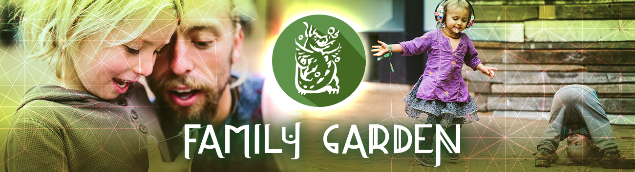 Family Garden Village Header