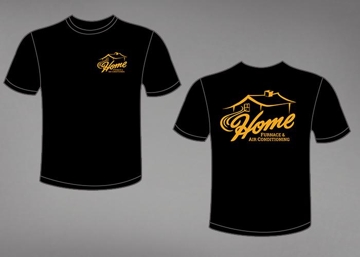 HFAC Shirt Design