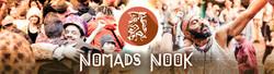 Nomads Nook Village Header