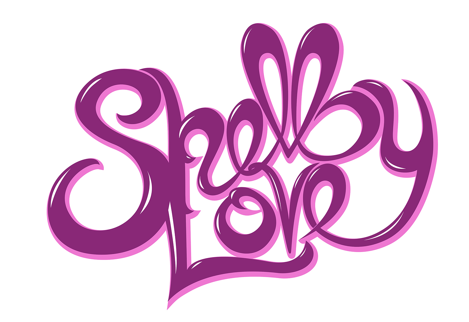 Shelby Love Logo