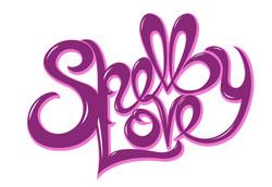 Shelby Love Logo