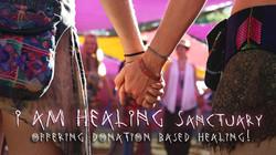 I Am Healing Slider