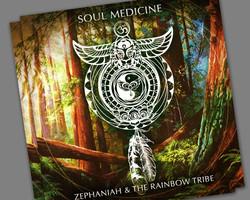 Zephaniah Tribe Album Art