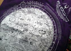Lucidity 2014 Mapdana
