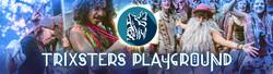Trixsters Playground Village Header
