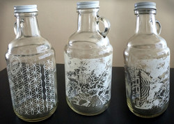 Lucidity Growlers
