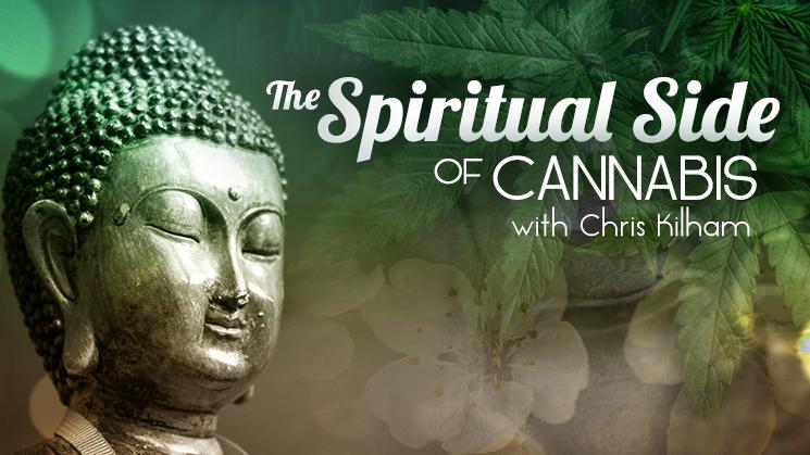 The Spiritual Side Program image