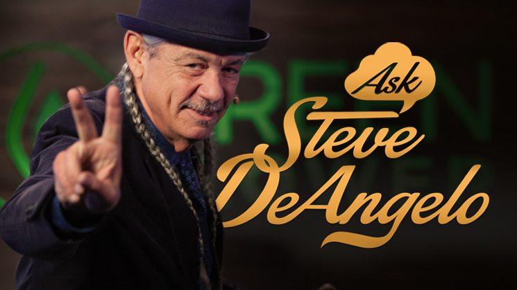 Steve DeAngelo Program image