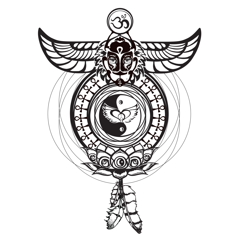 Zephaniah Logo