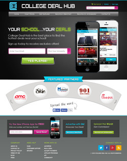 college-deal-hub-1-home-page