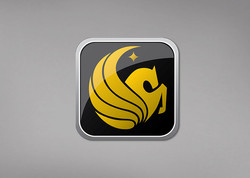 UCF Business Directory App Icon