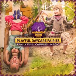 Daycare Fairies