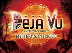 Deja Vu Logo